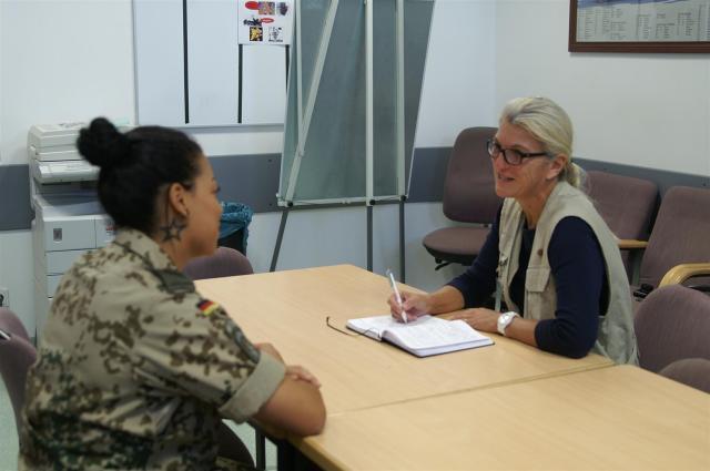 Interview mit Sherina Y.