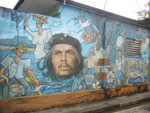 Baracoa, Kuba, 2007.