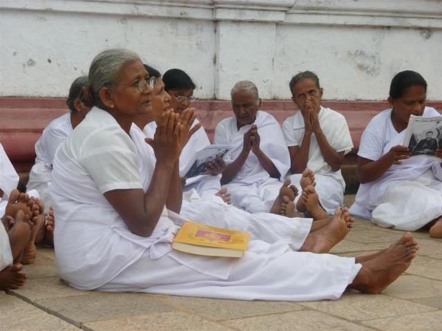 Sri Lanka, 2012.