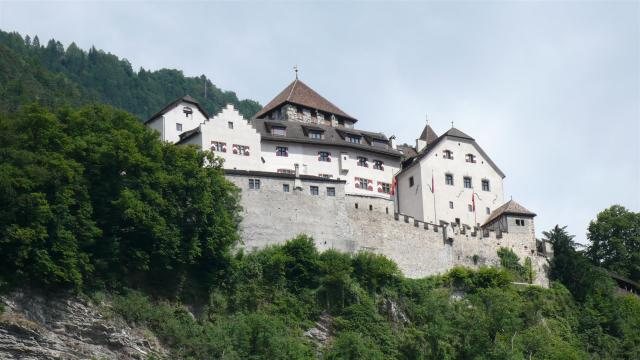 In Liechtenstein.
