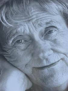 Astrid Lindgren.
