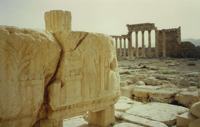 Die wirtschaftliche Bedeutung wuchs mit dem Niedergang des Nabatäerreiches im Jahr 106.