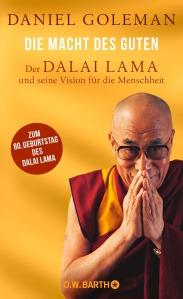 Daniel Goleman, Dalai Lama
