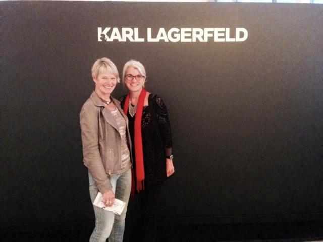 Lagerfeldausstellung
