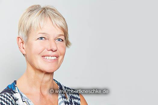 Dagmar Reuter, Gründerin von Jobcoaching Bonn.