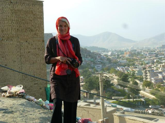 Let's start with Part II of Sightseeing Kabul!