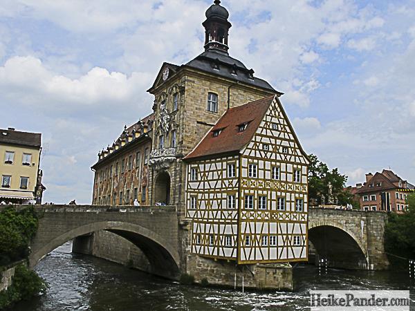 Altes_Rathaus_Bamberg (c) Heike Pander_7731