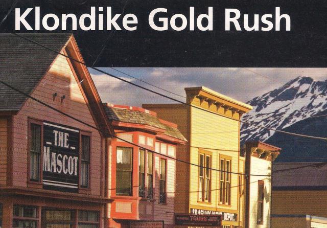 Gold Rush 001