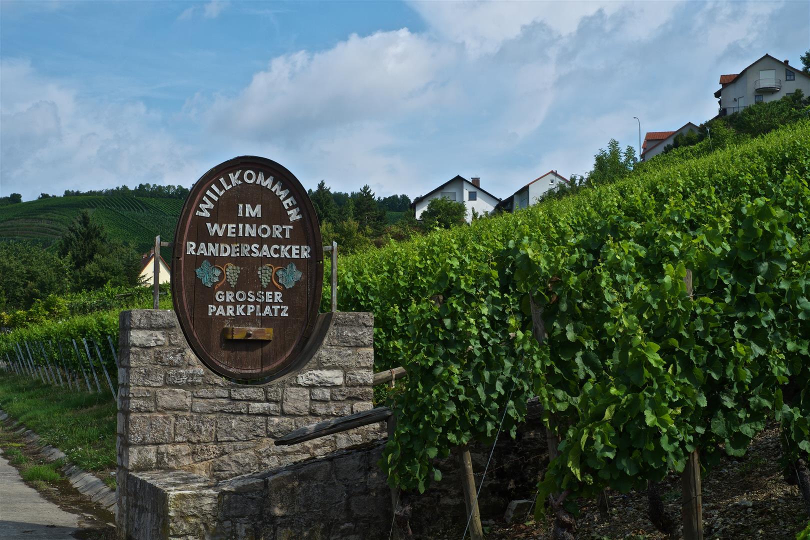 Meine Heimat: Mainfranken – Weinfranken, Teil 1