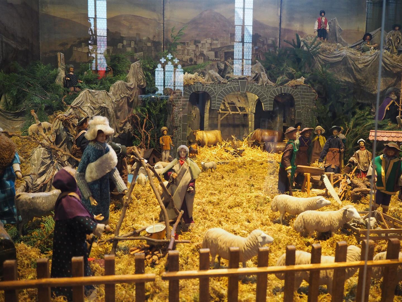 Geheimtipp Ochsenfurter Adventsgässle