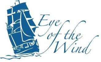 Eye of the Wind Logo 482 x 298