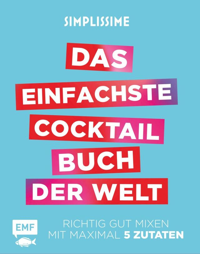 Cocktailbuch