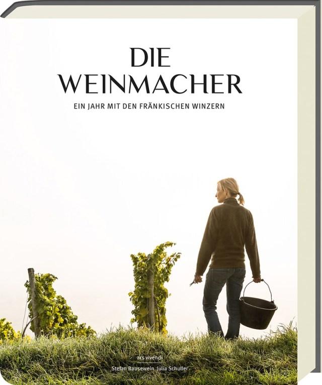 Die Weinmacher
