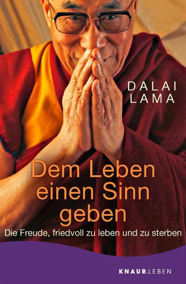 Dalai Lama (Large)