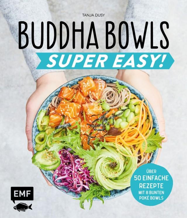 Buddha Bowls (Large)