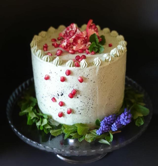 Gosha Easter cake (Large)