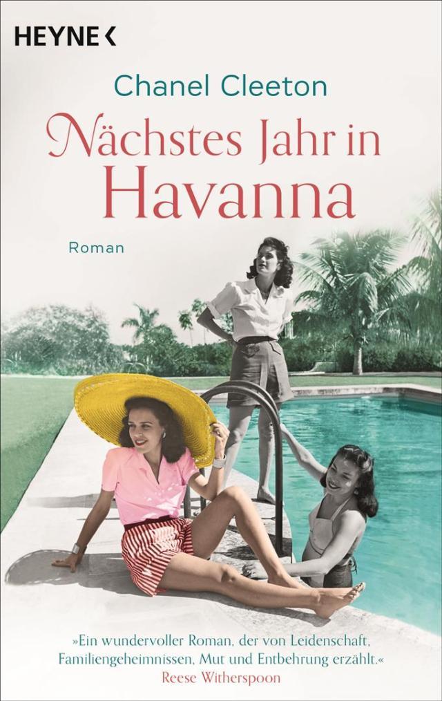 Cover_Cleeton_Nächstes Jahr in Havanna_300dpi (Large)