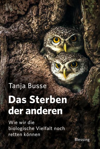 Tanja Busse