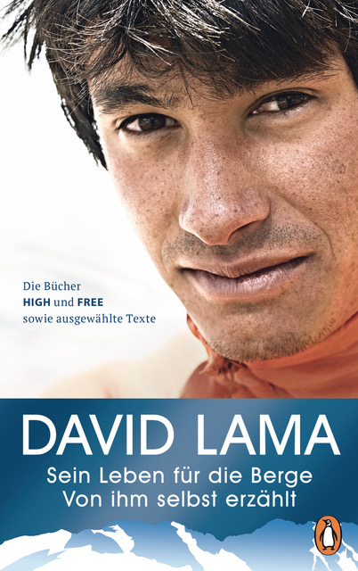 Sein Leben fuer die Berge von David Lama