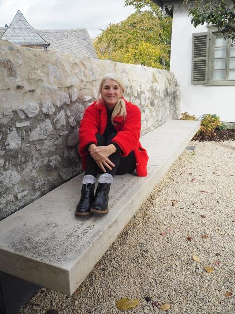 Sabine Mariengarten