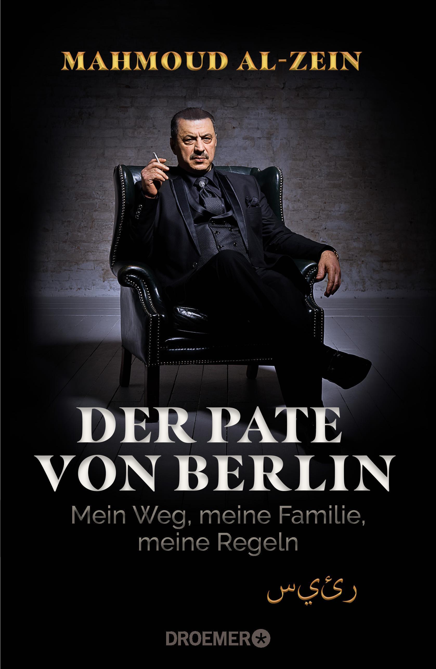 Der Pate von Berlin_Cover