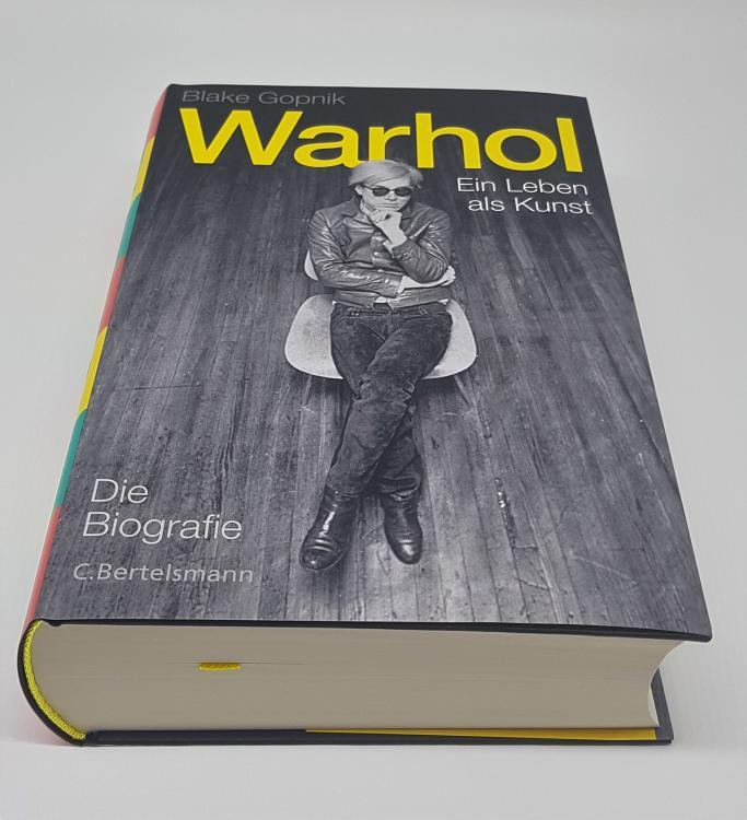 Warhol_Buch